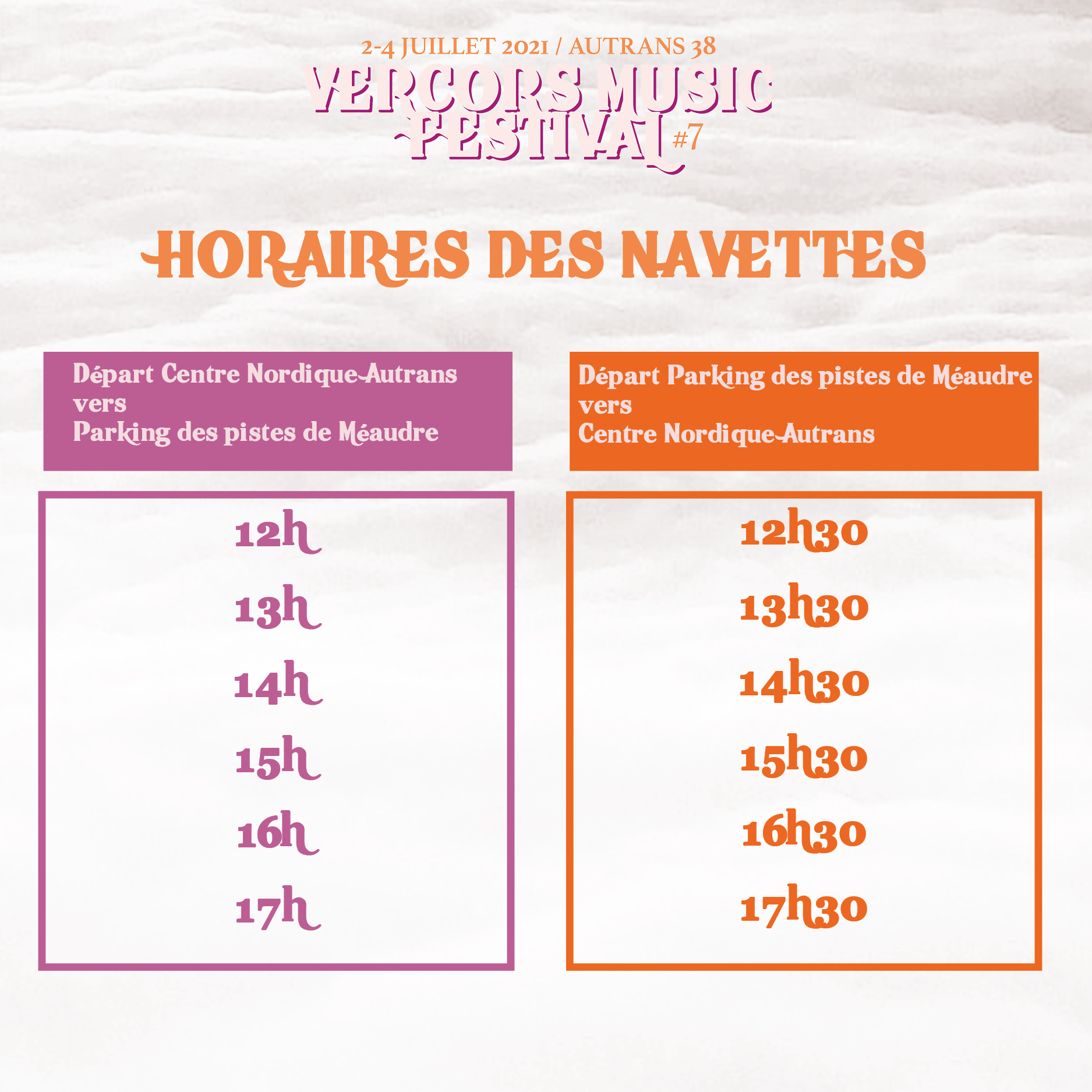 VES21_HORAIRES NAVETTES