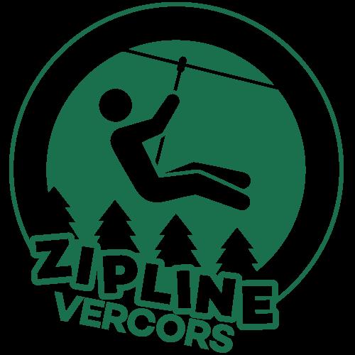 Logo Zipline Vercors