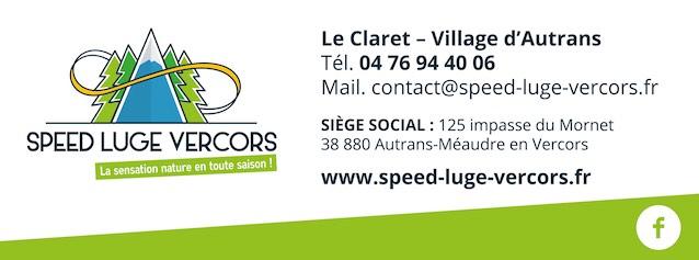 speed luge